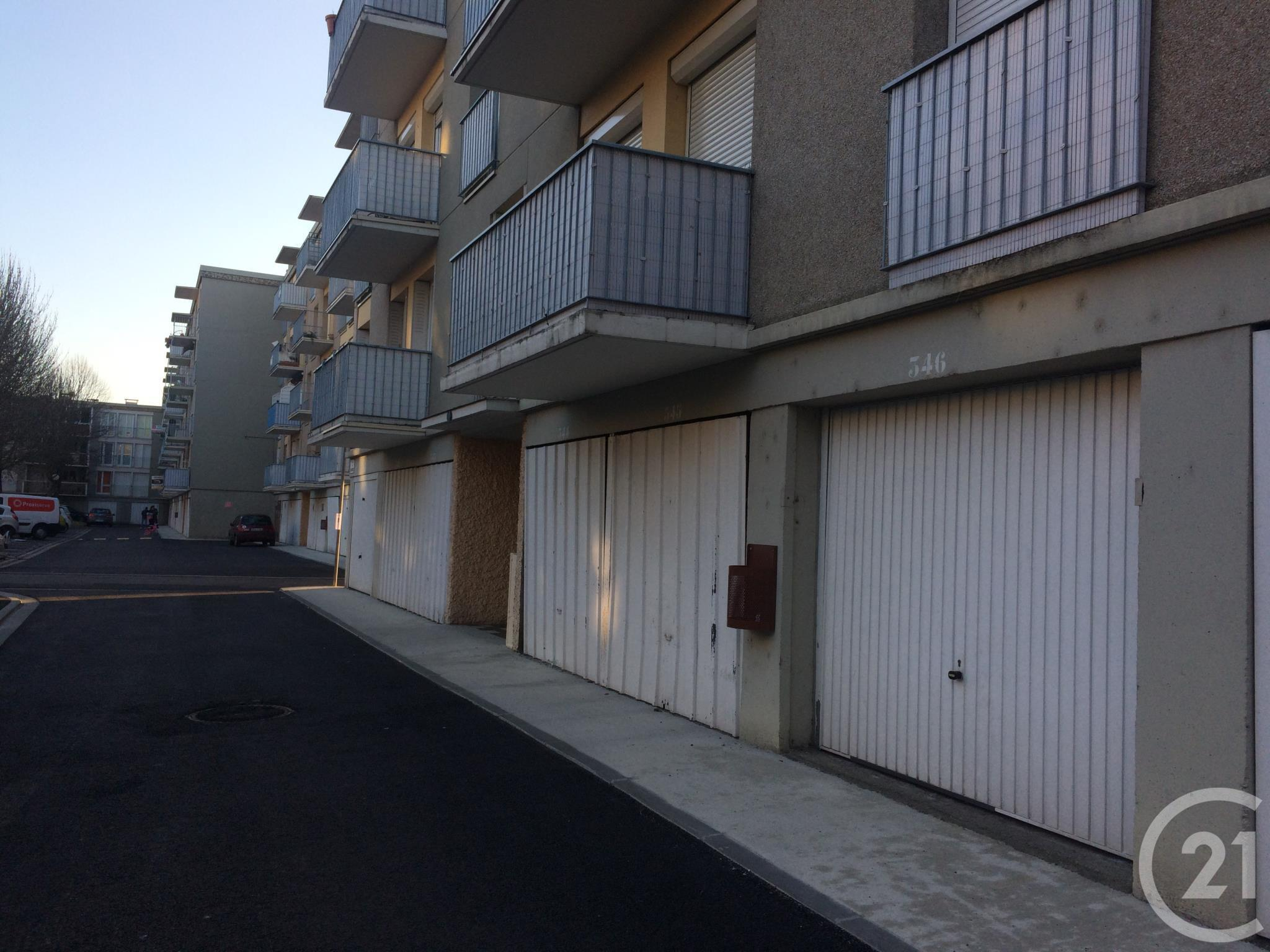 Parking à vendre - 30 m2 - TOULOUSE - 31 - MIDI-PYRENEES
